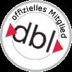 Logo des dbl